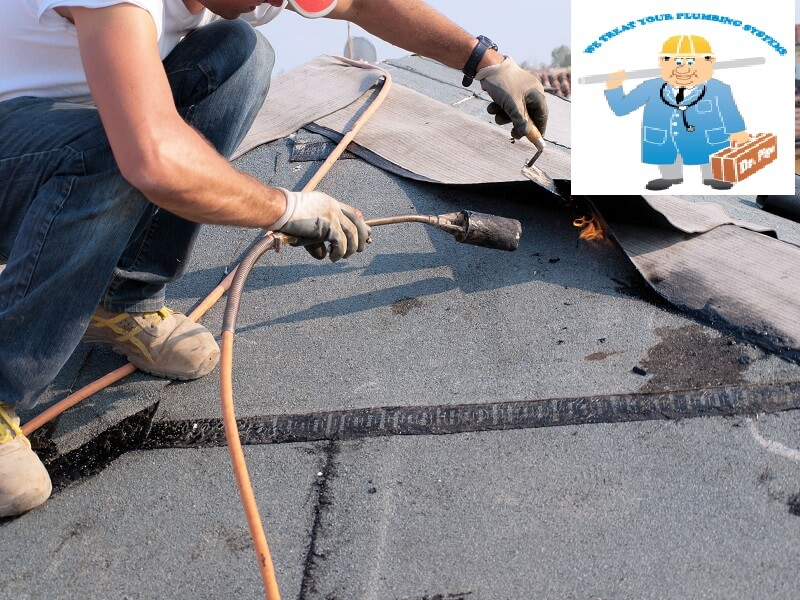 Advantages Of Our Waterproofing Services