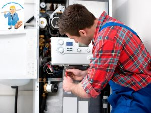 The Installation and Reparation of Water Heaters