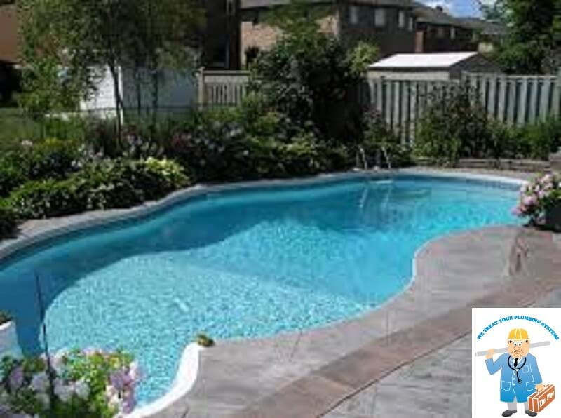 Swimming Pool Services and the Benefits