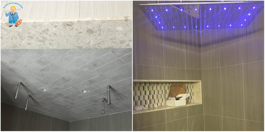 Before-and-after-shower-installation