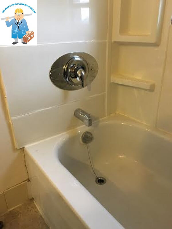 Dr Pipe Ottawa Do It Yourself Tips For The New Bathroom Install