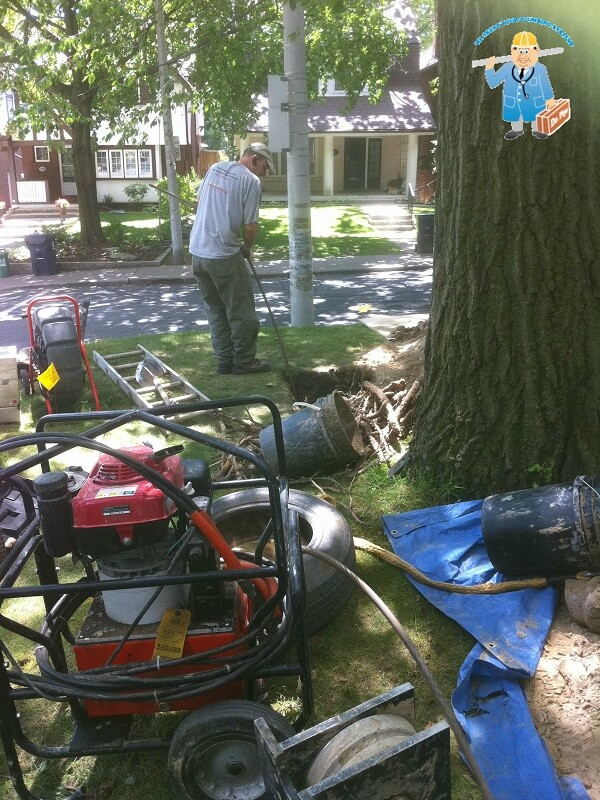 Dr Pipe Ottawa Methods Of Trenchless Pipe Repair