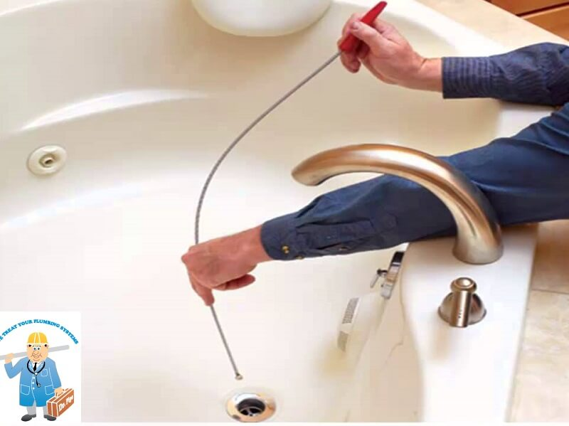 dr pipe ottawa fast cheap remedies for a clogged drain. Black Bedroom Furniture Sets. Home Design Ideas