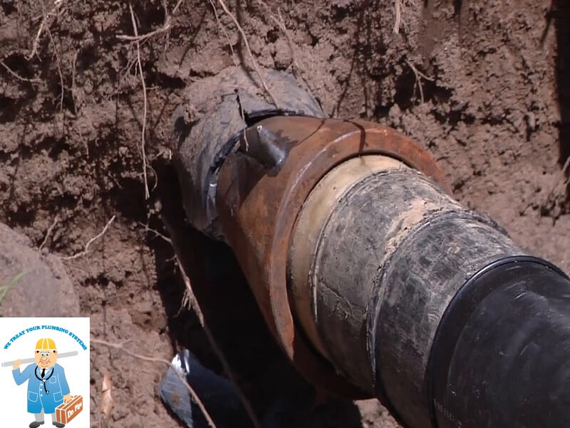 Make Sure You Always Get A Sewer Line Replacement Cost
